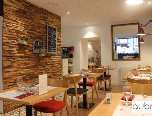 Projet restaurant – Les Cocottes Papotent à Lamballe