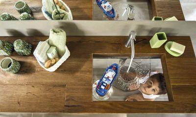 salle-de-bain-bois-verre