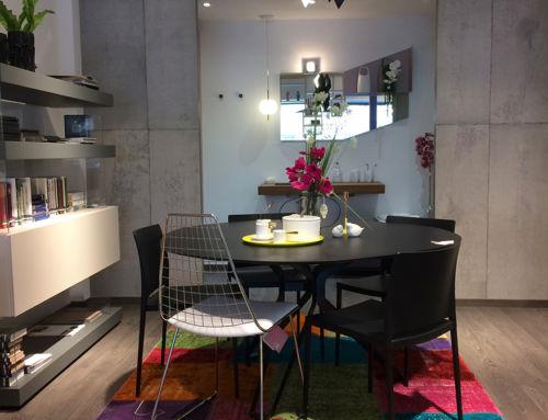 Venez découvrir notre Showroom à Lamballe